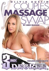 Couples Massage Swap XXX 2016