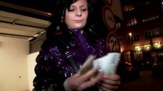 порно Petite Czech girl picked up in the streets an