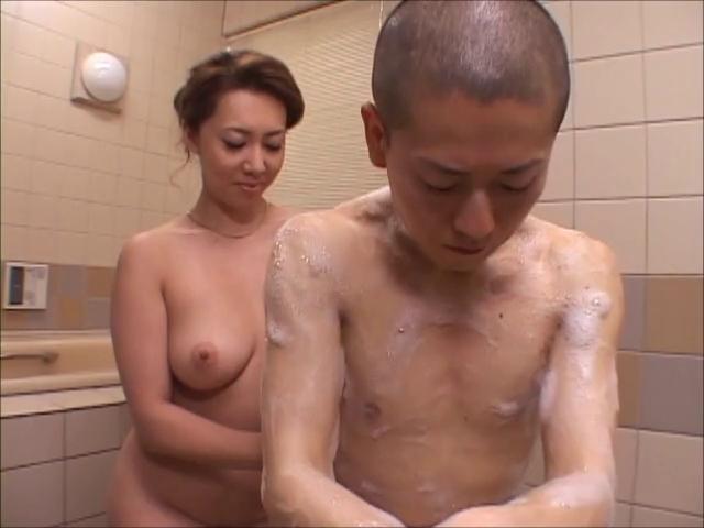 порно японские мама история