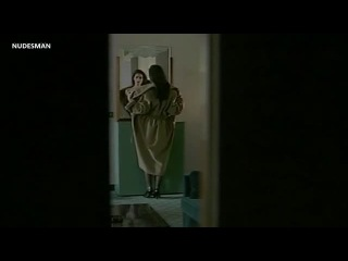 Молодая Голая Моника Белуччи / Naked Monica Bellucci