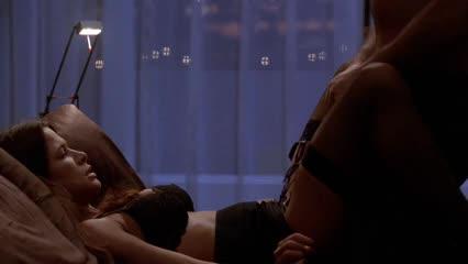 Ролики секса с невидимками, в нижнем белье телки порно