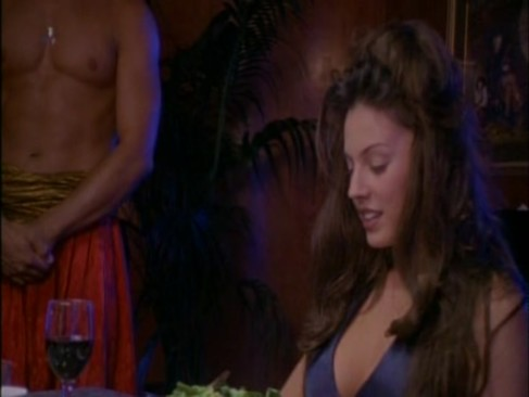 Emmanuelle In Space 5 - A Time To Dream (1994)