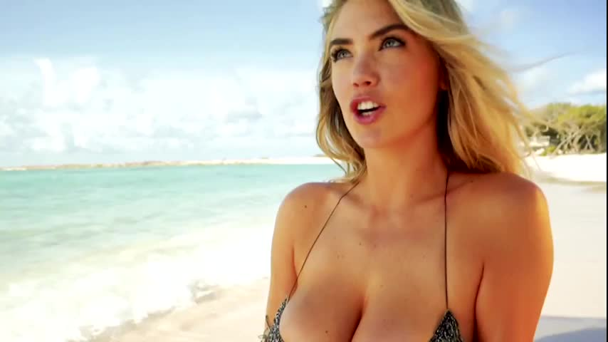 Kate Upton - Sports Illustrated Swimsuit, Outtakes