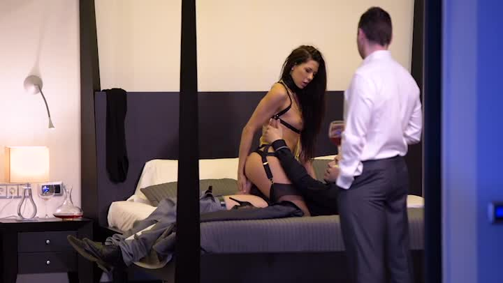 Luxure My Wife Fucked By Others XXX DVDRip x264