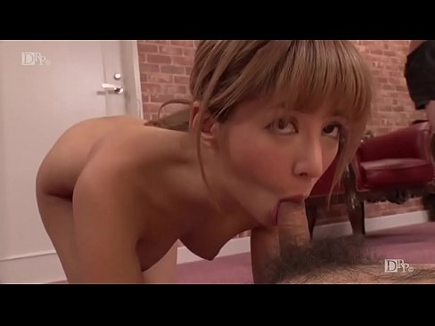 Mouth pussy that will not let go when you eat ~ Nozomi Aso 1