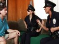 Busty Cops Gianna Charley