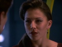 Emmanuelle In Space 2 - A World Of Desire (1994)