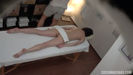 Czech massage секс онлайн